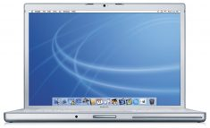 """MacBook Pro 15"""" (4.1) Early 2008 A1260"""