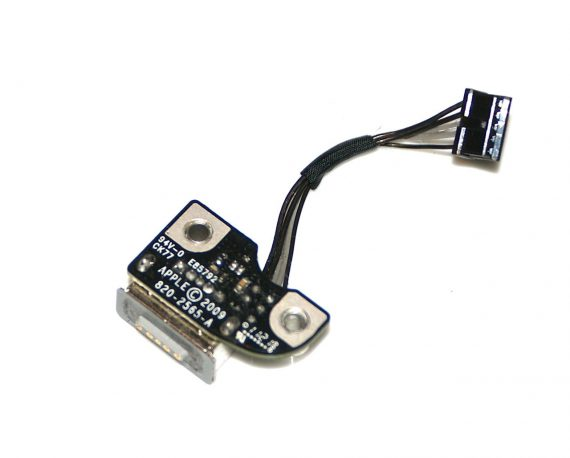 """Original Apple Magsafe DC-In Board 820-2565-A MacBook Pro 13"""" A1278 Early 2011 / Late 2011 661-5235, 922-9307-0"""