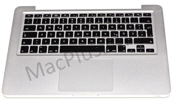 "Original Apple Topcase & Tastatur Deutsch & Trackpad MacBook Pro 13"" ( Early 2011 / Late 2011) A1278 -0"