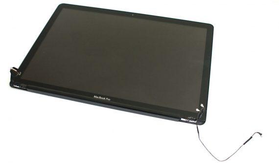 """Original Apple Komplett Display LCD Screen Macbook Pro 15"""" A1286 Mid 2010 -0"""