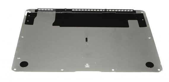 """Original Apple Lower Case / Bottom Case Unterteil Macbook Air 13"""" Late 2010 / Mid 2011 A1369 922-9646, 922-9968-0"""
