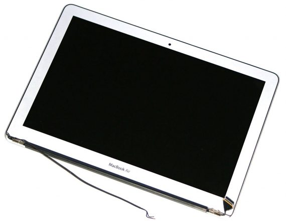 "Original Apple Komplett LCD Display MacBook Air 13"" A1369 Mid 2011 661-5732, 661-6056-0"