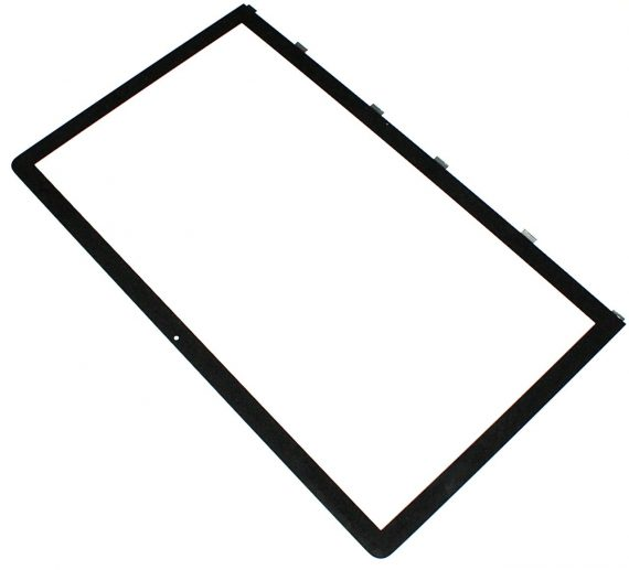 "Original Apple Screen Panel Front Glasscheibe iMac 27"" A1312 -0"
