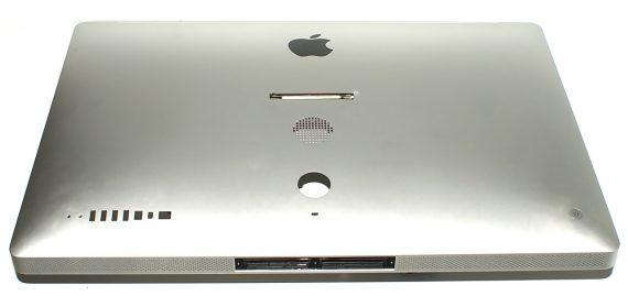 """Original Apple Back Case Gehäuse iMac 27"""" A1312 -0"""