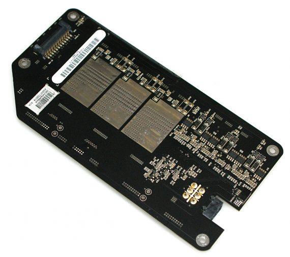 "Backlight Board 612-0062 iMac 27"" A1312 Late 2009 -189"
