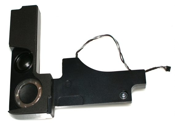 """Right Speaker / Lautsprecher Rechts iMac 27"""" Late 2009 A1312 -0"""