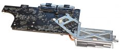 "LogicBoard 2,8 GHz Core i7 (A1312 ) 820-2733-A iMac 27"" Late 2009 A1312 -0"
