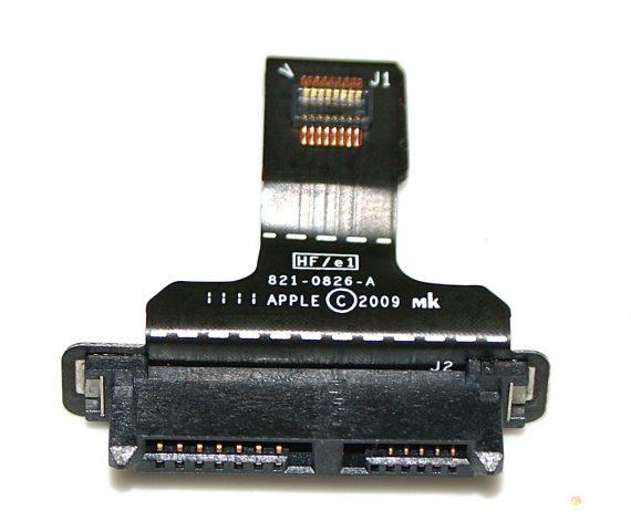 """Original Apple Superdrive DVD Laufwerk Kabel 821-0826-A MacBook Pro Unibody 15"""" Mid 2010 A1286 -0"""