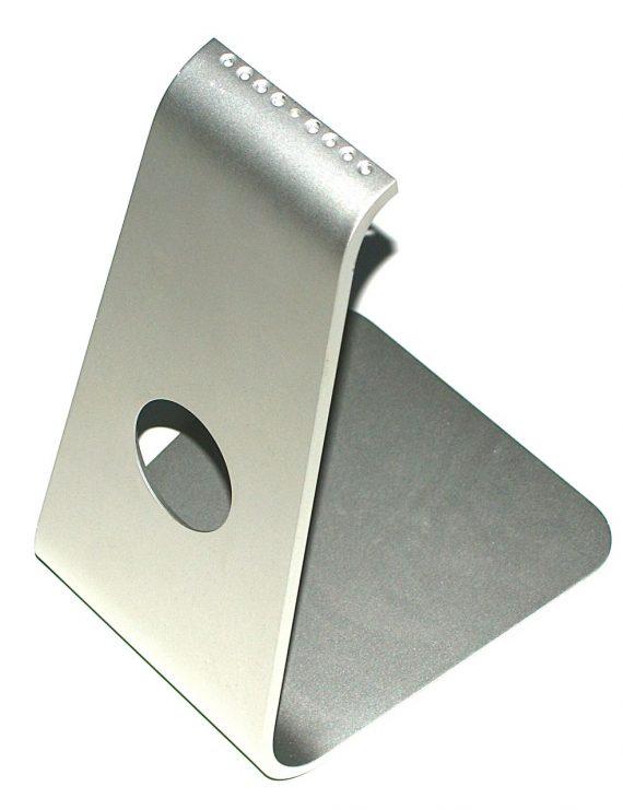 "Original Apple Standfuß STAND für iMac 24"" A1225 2007 / 2008 / 2009 -0"