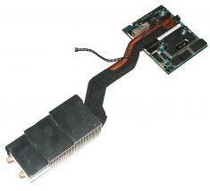 "iMac 24"" Grafikkarte Videokarte NVIDIA GeForce 8800 GS 512 MB VRAM A1225 730-0483 Mid 2008 -424"