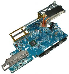 """iMac 24"""" LogicBoard 3,06GHz Core 2 Duo A1225 820-2301-A Mid 2008 -420"""