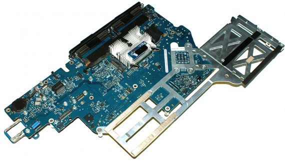 """iMac 24"""" LogicBoard 3,06GHz Core 2 Duo A1225 820-2301-A Mid 2008 -0"""