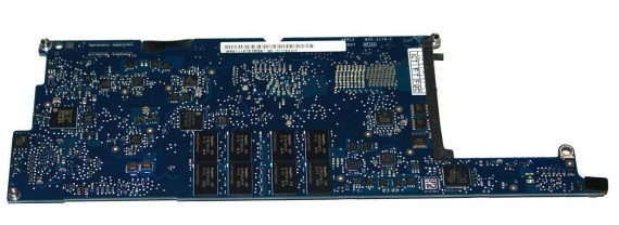 "Original Apple Logicboard Mainboard 1,6GHz 820-2179-A MacBook Air 13"" Model A1237 -484"