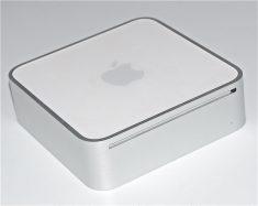 Mac Mini Housing / Gehäuse A1283 Late 2009-0