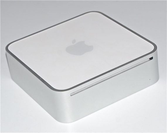 Mac Mini Housing / Gehäuse A1283 Late 2009-0