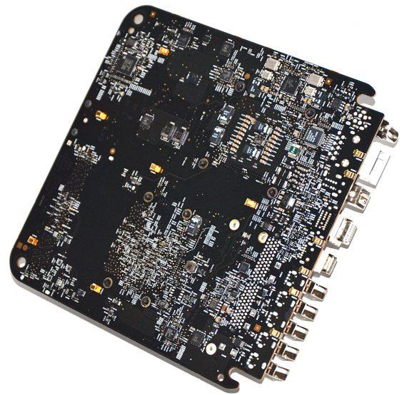 Mac Mini LogicBoard 2,26 GHz Core 2 Duo (A1283 ) 820-2366-C Late 2009-278