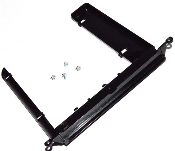 "iMac 24"" Optical Drive Bracket / Festplattenhalterung mit Schrauben A1225 2007 / 2008 / 2009 -0"