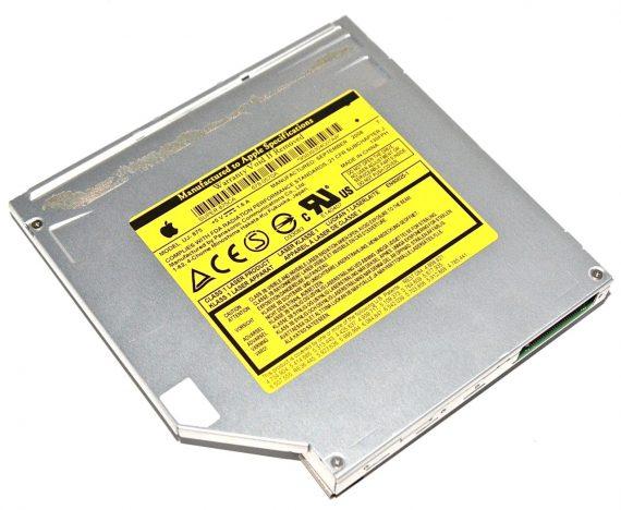 """iMac 24"""" SuperDrive / Laufwerk UJ-875 Super 875CA 2007 / 2008 / 2009 -0"""