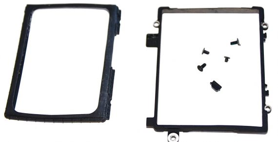 "Original Apple Hard Drive Bracket MacBook Air 13"" Model A1237 -0"
