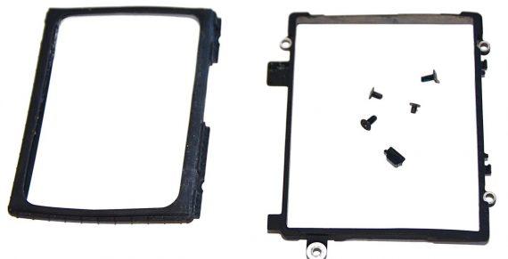 "Original Apple Hard Drive Bracket MacBook Air 13"" Model A1237 -0"