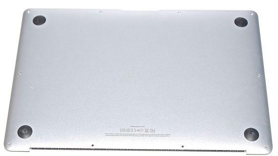 """Original Apple Lower Case / Bottom Case Unterteil MacBook Air 13"""" Mid 2011 A1369 922-9646, 922-9968-0"""