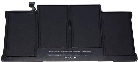 """Original Apple Battery / Akku A1377 205 Ladezyklen MacBook Air 13"""" Mid 2011 A1369 661-5731, 661-6055-0"""