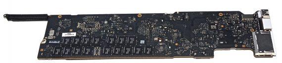 "Original Apple Logicboard 1,7GHz i5 4GB RAM MacBook Air 13"" Mid 2011 A1369 820-3023-A 661-6057-0"