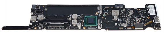 "Original Apple Logicboard 1,7GHz i5 4GB RAM MacBook Air 13"" Mid 2011 A1369 820-3023-A 661-6057-513"