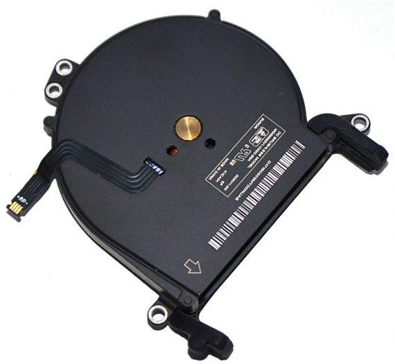 """Original Apple Lüfter / CPU Fan Assembly MacBook Air 13"""" Mid 2011 A1369 922-9643, 923-0442-0"""