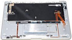 "Original Apple Topcase / Tastatur Englisch / Trackpad MacBook Air 13"" Model A1237 -553"