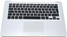 "Original Apple Topcase Tastatur Deutsch Trackpad MacBook Air 13"" Model A1237 -0"