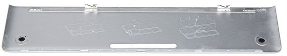 "Original Apple Access Door / Gehäuse Unterschale MacBook Pro Unibody 15"" Late 2008 / Early 2009 A1286 -746"