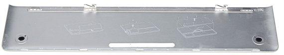"Original Apple Access Door / Gehäuse Unterschale MacBook Pro Unibody 15"" Late 2008 / Early 2009 A1286 -746"