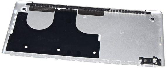 """Original Apple Lower Case / Gehäuse MacBook Pro Unibody 15"""" Late 2008 / Early 2009 A1286 922-8709-742"""