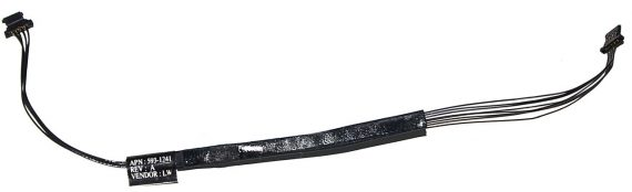 "LCD Kabel 593-1241 iMac 27"" Mid 2010 A1312 -0"
