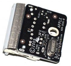 """Original Apple SD Card Reader Board 820-2531 iMac 27"""" Mid 2010 A1312 -606"""