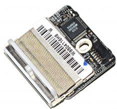 """Original Apple SD Card Reader Board 820-2531 iMac 27"""" Mid 2010 A1312 -0"""