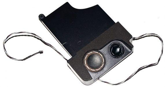 """Left Speaker / Lautsprecher links iMac 27"""" Mid 2010 A1312-0"""