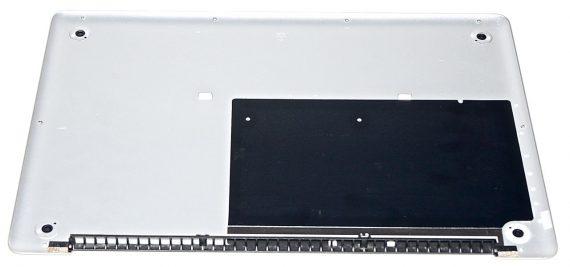 """Original Apple Lower Case / Gehäuse Unterteil MacBook Pro Unibody 15"""" Mid 2010 A1286 -662"""