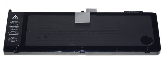 "Original Apple Akku A1321 237 Ladezyklen MacBook Pro Unibody 15"" Mid 2010 A1286 -0"