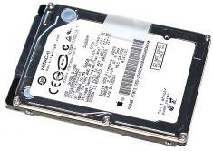 "Original Festplatte HITACHI TRAVELSTAR HTS545050B9SA02 500GB MacBook Pro Unibody 15"" Mid 2010 A1286-0"