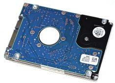 "Original Festplatte HITACHI TRAVELSTAR HTS545050B9SA02 500GB MacBook Pro Unibody 15"" Mid 2010 A1286-673"