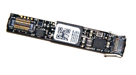 "Original Apple iSight Camera Board 820-2353-A MacBook Pro Unibody 15"" Late 2008 / Early 2009 A1286-0"