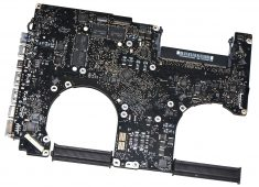 "Original Apple Logicboard MainBoard 820-2330-A 2,53GHz MacBook Pro Unibody 15"" Late 2008 / Early 2009 A1286 -0"