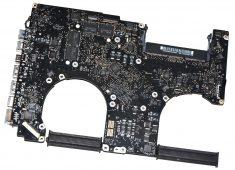 "Original Apple Logicboard MainBoard 820-2330-A 2,53GHz MacBook Pro Unibody 15"" Late 2008 / Early 2009 A1286 -0"