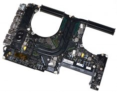"Original Apple Logicboard MainBoard 820-2330-A 2,53GHz MacBook Pro Unibody 15"" Late 2008 / Early 2009 A1286 -750"
