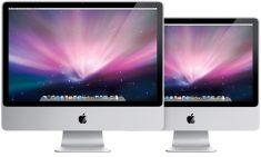 """iMac 24"""" Model A1225"""