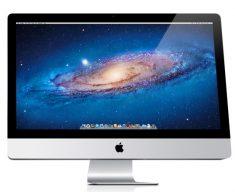 """iMac 27"""" (iMac11,3) Mid 2010 Model A1312"""
