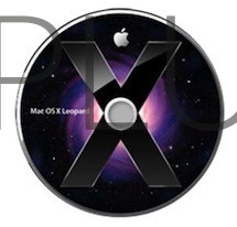 "Original Apple 2 DVD MAC OS X 10.5.5 MacBook Pro Unibody 15"" Late 2008 / Early 2009 A1286-0"