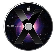 "Original Apple 2 DVD MAC OS X 10.5.2 MacBook Pro Unibody 15"" Late 2008 / Early 2009 A1286-0"
